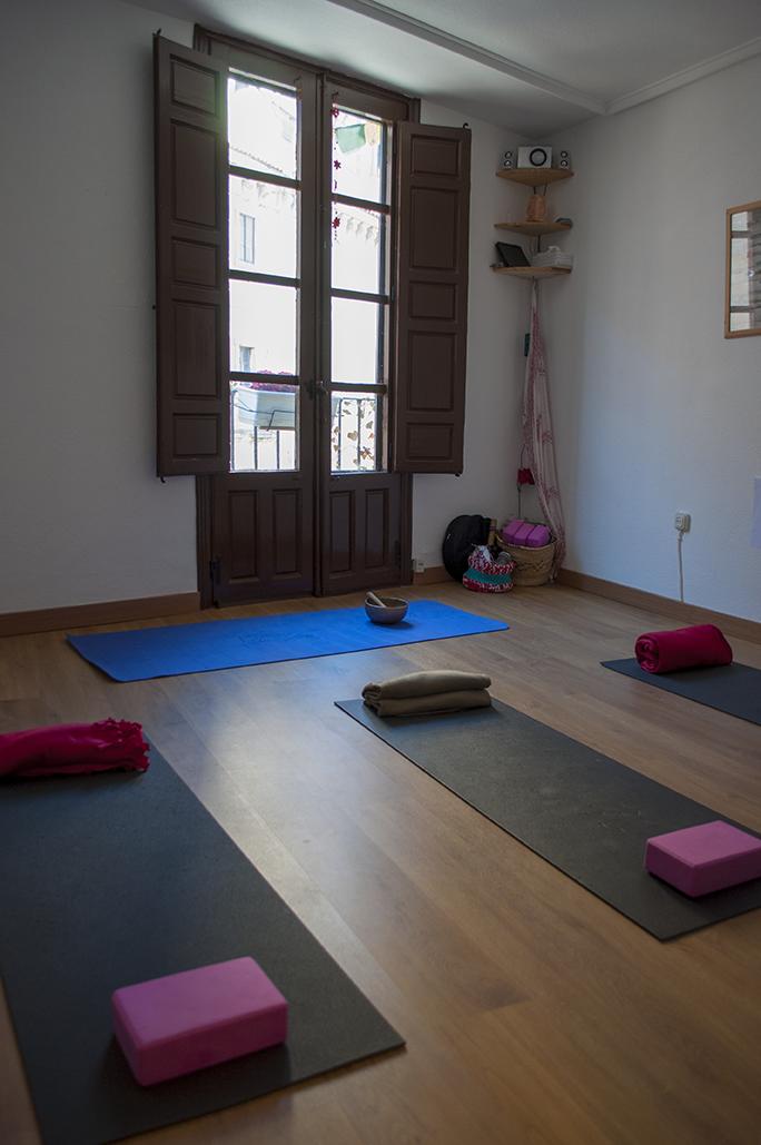 mindfulness en Salamanca
